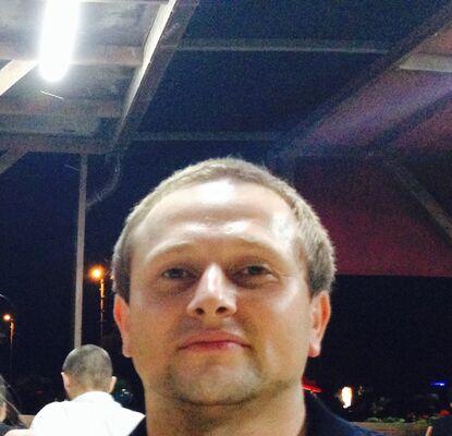 Фото мужчины ARTHUR, Москва, Россия, 33
