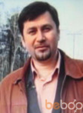 Фото мужчины поршень, Киев, Украина, 40