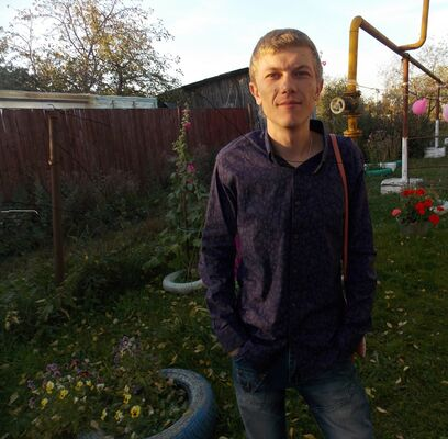 Фото мужчины андрей, Тула, Россия, 29