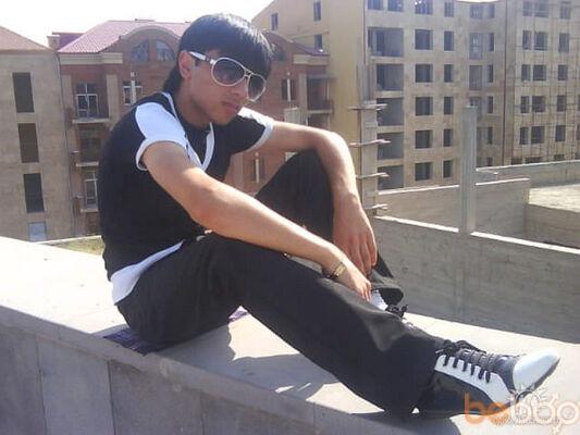 Фото мужчины sexboy16, Ереван, Армения, 26