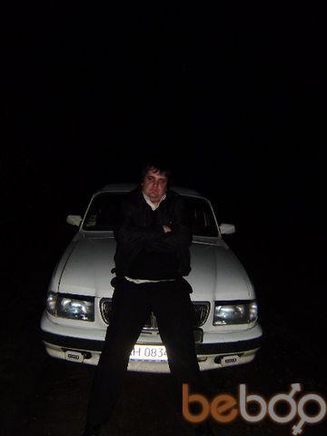 Фото мужчины smina, Донецк, Украина, 33