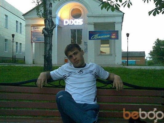 Фото мужчины Seksi, Белгород, Россия, 26