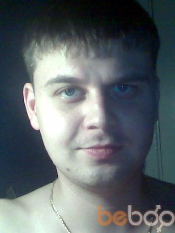 Фото мужчины Nev777, Кировск, Россия, 35
