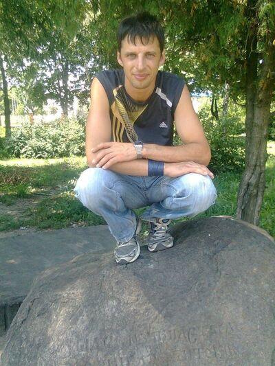 Фото мужчины андрей, Киев, Украина, 42