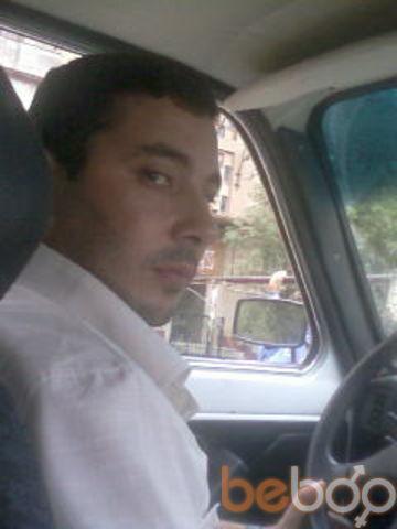 Фото мужчины VUSAL, Баку, Азербайджан, 33