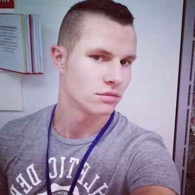Фото мужчины Илья, Могилёв, Беларусь, 23