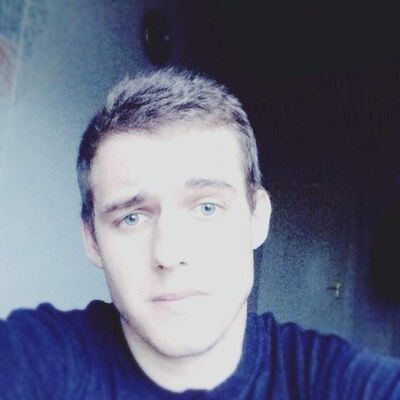 Фото мужчины Игорь, Могилёв, Беларусь, 23