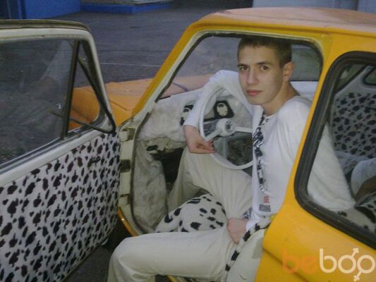 Фото мужчины dronsp, Санкт-Петербург, Россия, 27