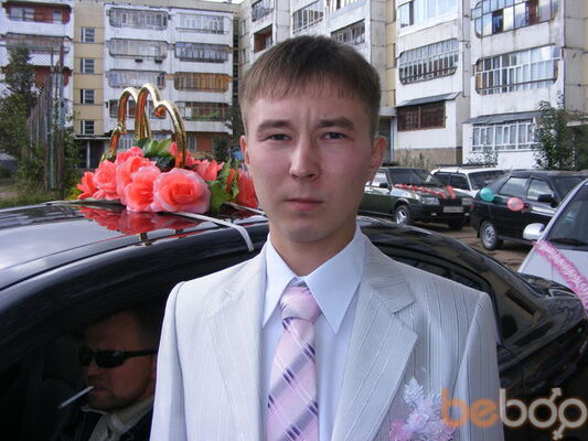 Фото мужчины evgen772, Москва, Россия, 38