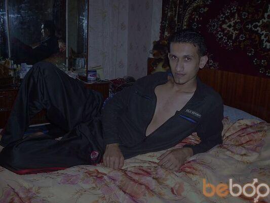 Фото мужчины khaldoun19, Донецк, Украина, 30