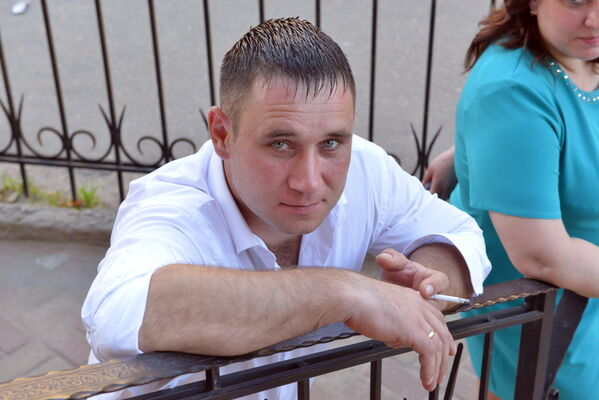 Фото мужчины александр, Иваново, Россия, 33
