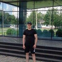 Фото мужчины Антон, Кременчуг, Украина, 24