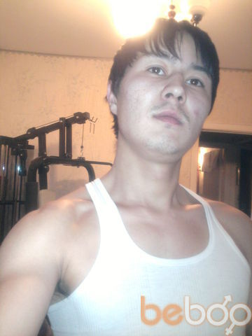 Фото мужчины Oscar, Актау, Казахстан, 33
