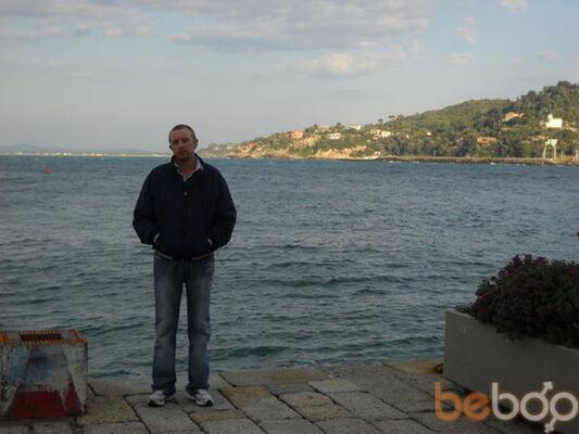 Фото мужчины vasek, Кишинев, Молдова, 44