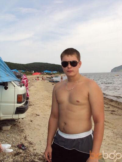 Фото мужчины Serzh, Владивосток, Россия, 27