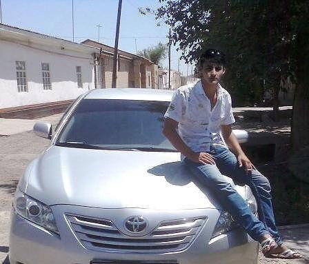 Фото мужчины Timur, Ташкент, Узбекистан, 26
