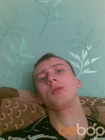 Фото мужчины Bandit_199, Гомель, Беларусь, 27