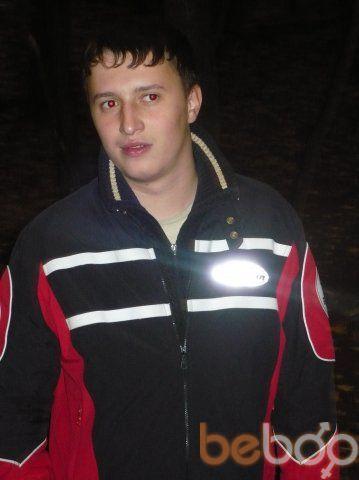 Фото мужчины timoshka, Москва, Россия, 30