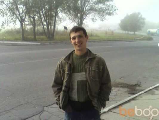 Фото мужчины sanches, Рыбница, Молдова, 29